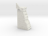 NF8 Modular fortified wall 3d printed