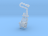 M11C-PLSS Recharge 3d printed