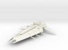 Battle Cruiser II 3d printed