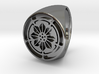 Custom Signet Ring 5 3d printed