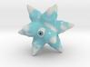 Eyeberg 3d printed
