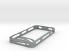 eiraSYS iPhone 4, 4S Bumper - Customizable 3d printed