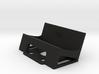 GoPro holder for ZMR250 (20 degree) 3d printed