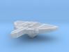 SF Advanced Tactical Pod 1:7000 3d printed