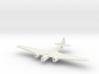 Tupolev SB 2 M-100 3d printed