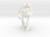 "Allied ""Robbie"" Model 3 Giant Robot Automaton 3d printed"