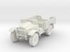 PV62 Morris CS8 15cwt Truck (1/48) 3d printed