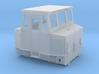 Akkuschlepper H0 Variante 1 3d printed