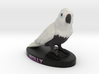 Custom Bird Figurine - Molly 3d printed
