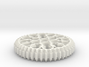 LEGO®-compatible alt. 44-tooth bevel gear R2 3d printed