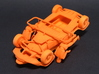 1:43 Formula-ppoino High Downforce (Md021) 3d printed