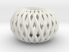 Accordion Ball 3D V2 3d printed