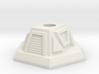 Turret Base 3d printed
