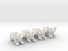 Sellner Larson Elephants 3d printed