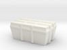 sci fi cargobox 3d printed